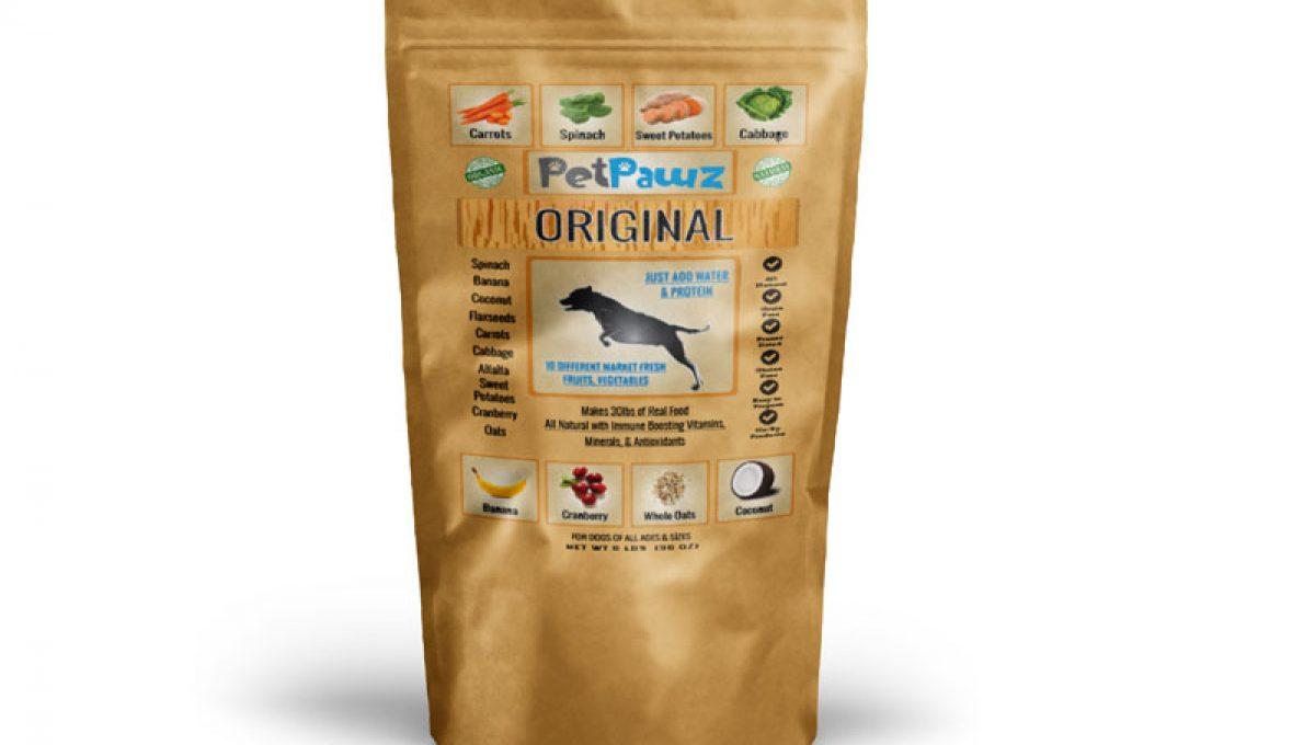 Dehydrated Dog Food | Original Formula