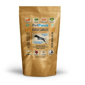 Dehydrated Dog Food | Original Formula