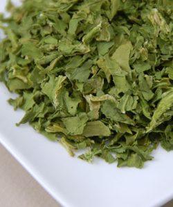 Organic Spinach 8 oz
