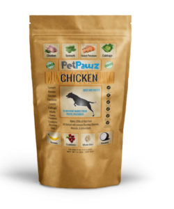 Complete Chicken Formula | Dehydrated Cat Food